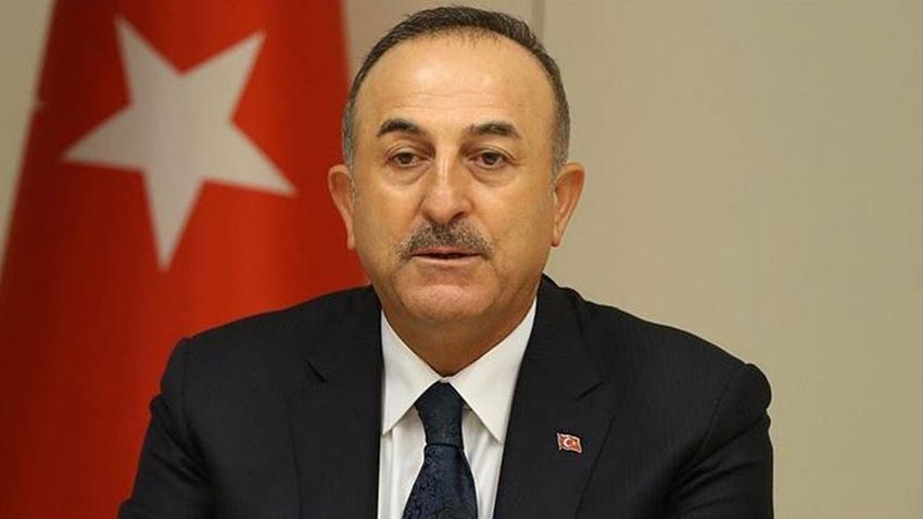 Çavuşoğlu: SMO askerlerine vatandaşlık verileceği iddiası tamamen gerçek dışı