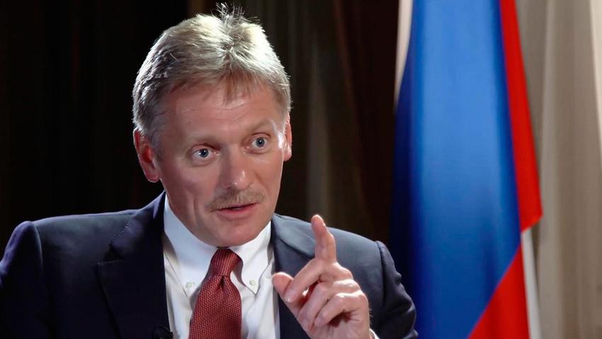 Rusya'dan ABD'nin yaptırımlarına tepki: Uluslararası hukuka aykırı