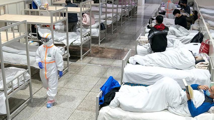 Çin'de 'düzeni bozanlar' idam edilecek