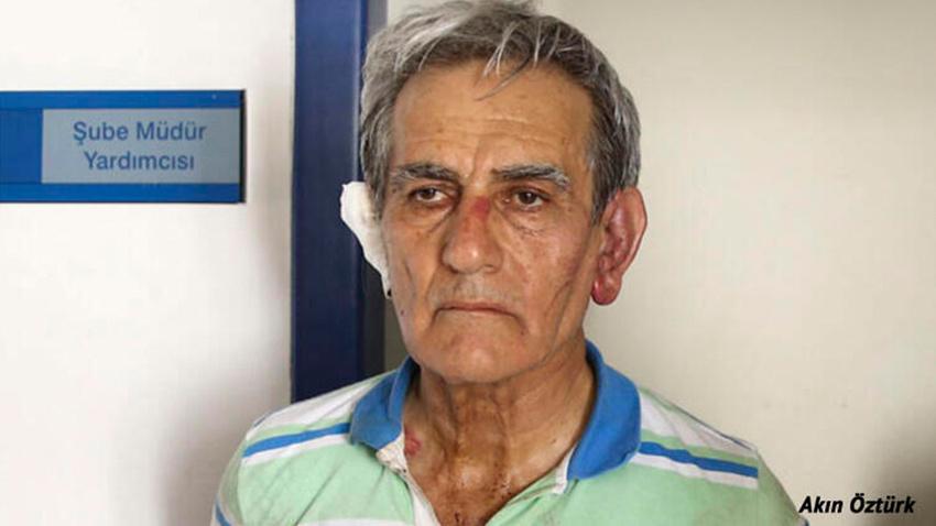 Akın Öztürk'ün en yakınındaki isim tutuklandı