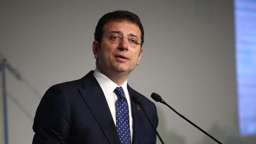 İmamoğlu: İstanbullular yalana kanmadıklarını 806 bin kere daha gösterdi