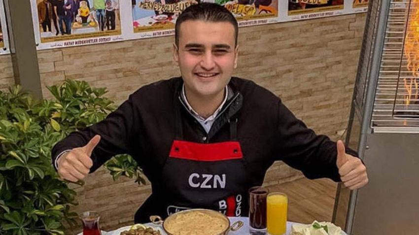 CZN Burak'tan annesiyle ilgili iddialara açıklama