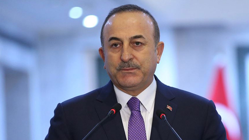 Çavuşoğlu: Erdoğan ve Putin telefonda görüşecek