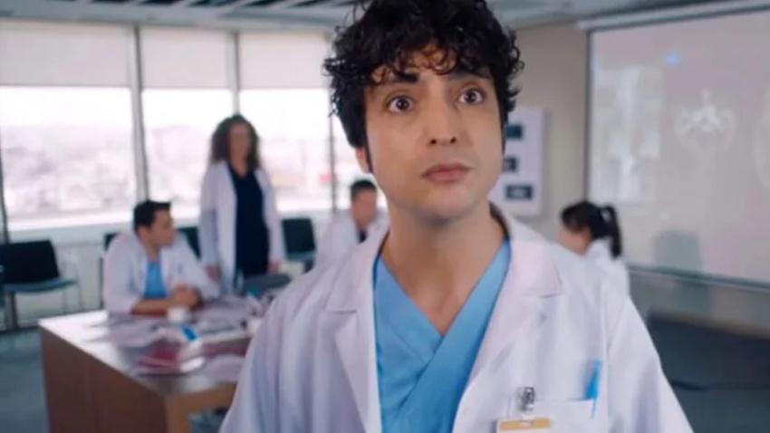 Mucize Doktor'daki sahneye büyük tepki! Yapımcıdan flaş açıklama...