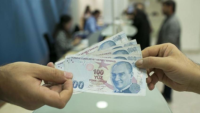 Vatandaş bankalara 65,6 milyar lira 'masraf' ödedi