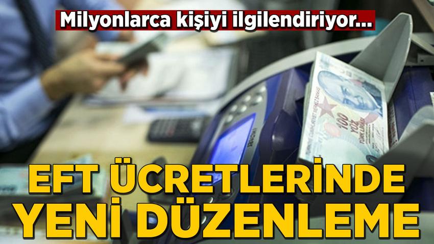 Banka müşterilerinden alınan ücret ve komisyonlarda ücretler düşürüldü