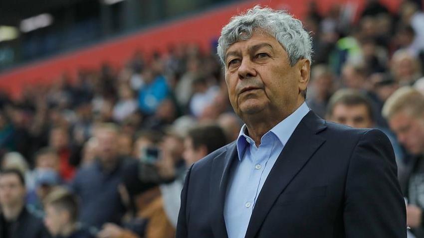 Lucescu Beşiktaş'a 150 kişilik ekiple geliyor! İşte görevi...