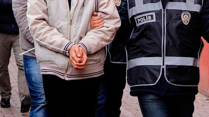 Sivas'ta FETÖ operasyonu: 8 kişi gözaltına alındı