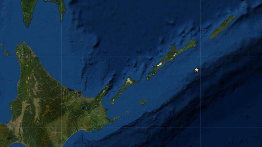 Dev fay hattı kırıldı, 6.9'luk deprem oldu