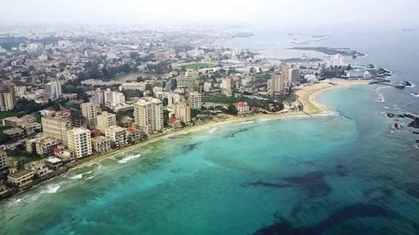 Rumlar'da 'Hayalet Şehir' Kapalı Maraş paniği: Açılmasını engelleyin