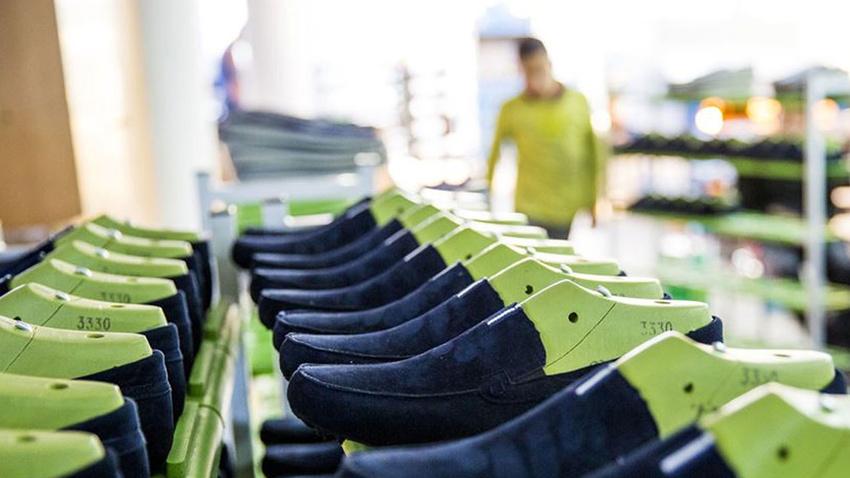 Koronavirüs ayakkabı siparişlerini artırdı, 2020 ihracat hedefi 1,2 milyar dolara çıktı