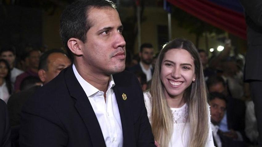 """İspanya Guaido'yu artık """"devlet başkanı"""" olarak görmüyor"""