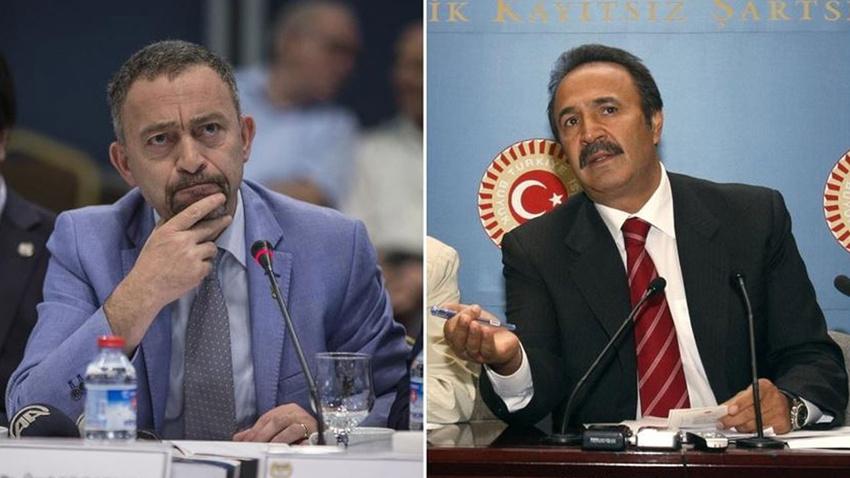 CHP'den flaş karar! 2 isim hakkında ihraç hamlesi