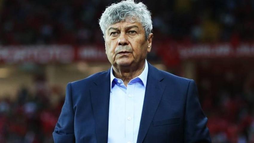 Lucescu'nun Beşiktaş'taki görevi