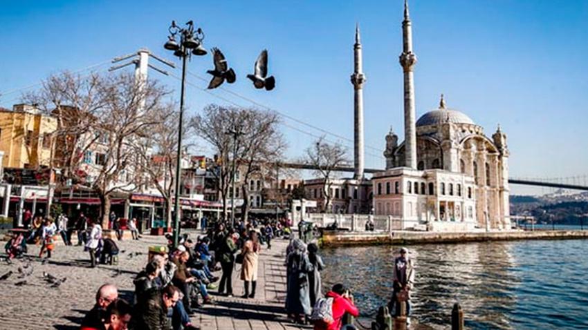 Meteoroloji'den İstanbullulara güzel haber