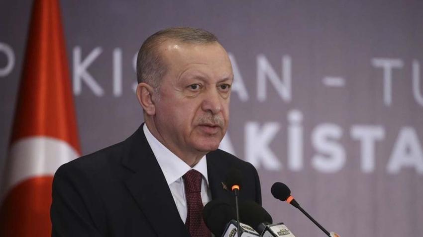 Erdoğan: Türkiye'ye yatırım yapan hiç kimse pişman olmamıştır
