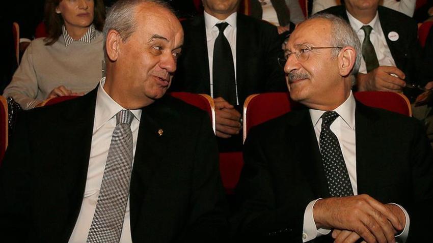 AK Parti'den Başbuğ ve Kılıçdaroğlu'na yanıt