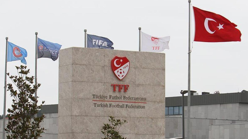 TFF'den flaş karar: Ahmet Nur Çebi, Hasan Şaş ve Fenerbahçe...