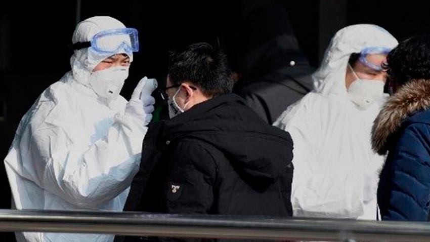 Koronavirüsten Asya dışındaki ilk ölüm gerçekleşti