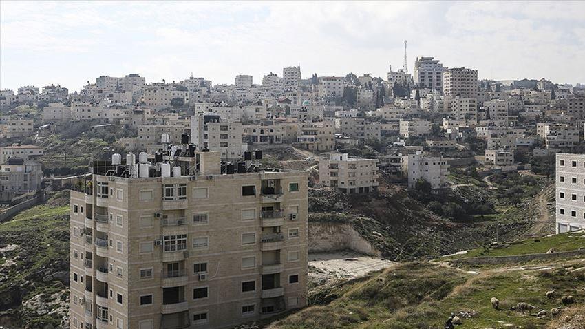 İsrail'den skandal talep