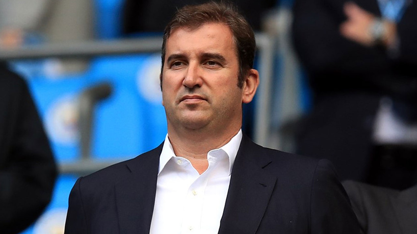 City'den UEFA'ya tepki: Karar hukuki olmaktan çok siyasi