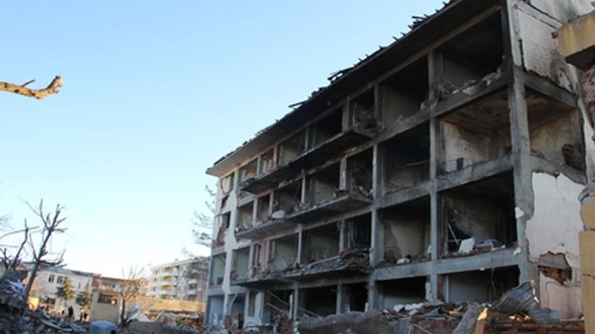 Diyarbakır Çınar saldırısı ilgili flaş gelişme