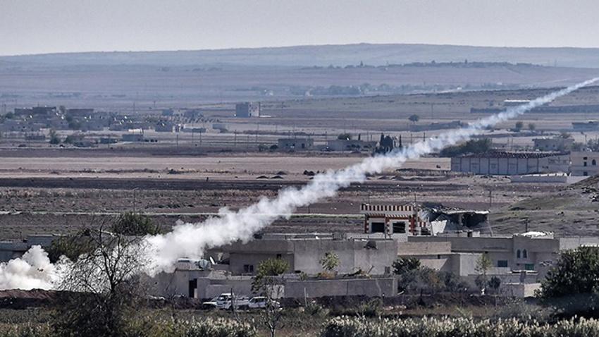 Gazze'den İsrail'e roket saldırısı iddiası