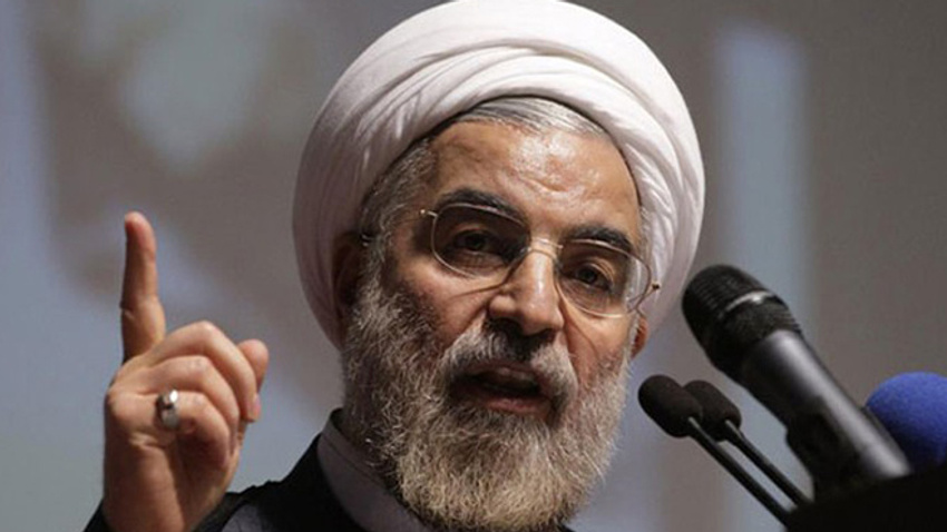 Ruhani'den Büyükelçi saldırı için şok suçlama!