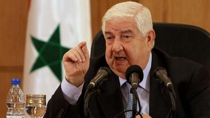 Suriye'den şok tehdit: Tabutta dönerler