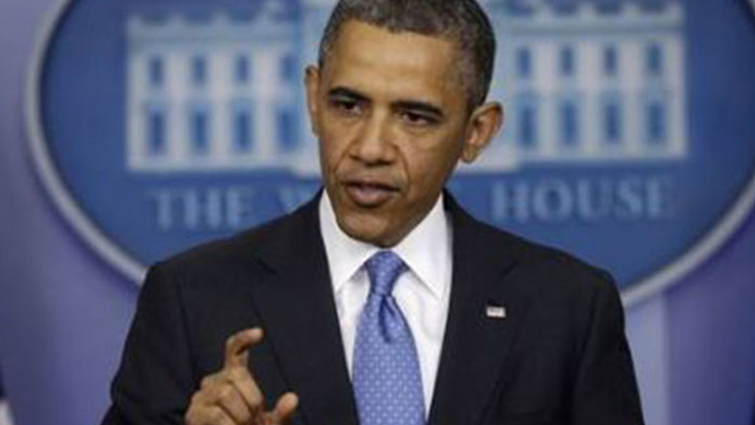 Obama,1915 olayları 'soykırım' demedi