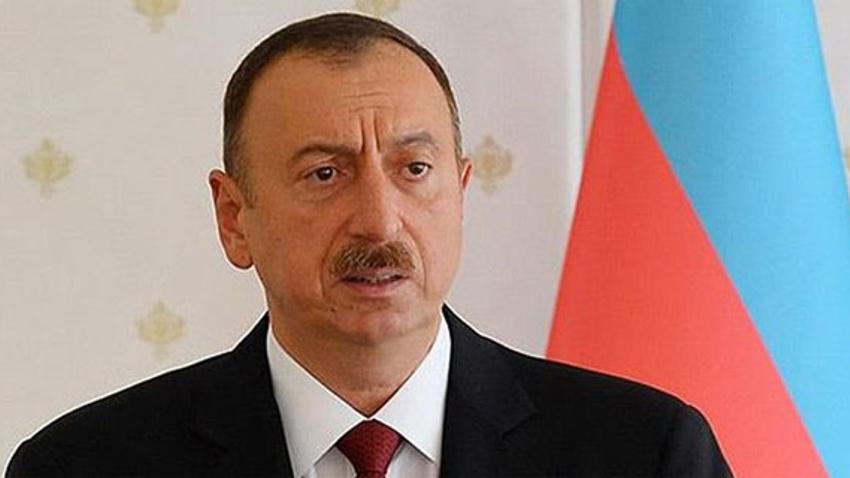 İlham Aliyev'den Ermenistan'a çok sert tepki