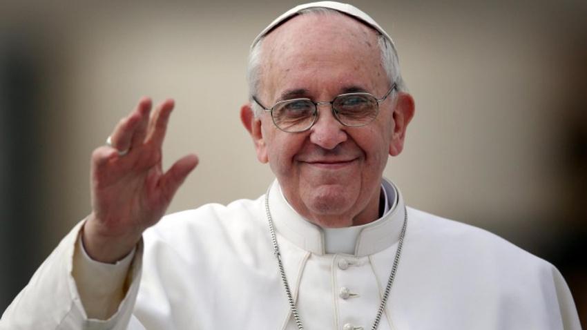 Papa'dan yeni bir soykırım açıklaması