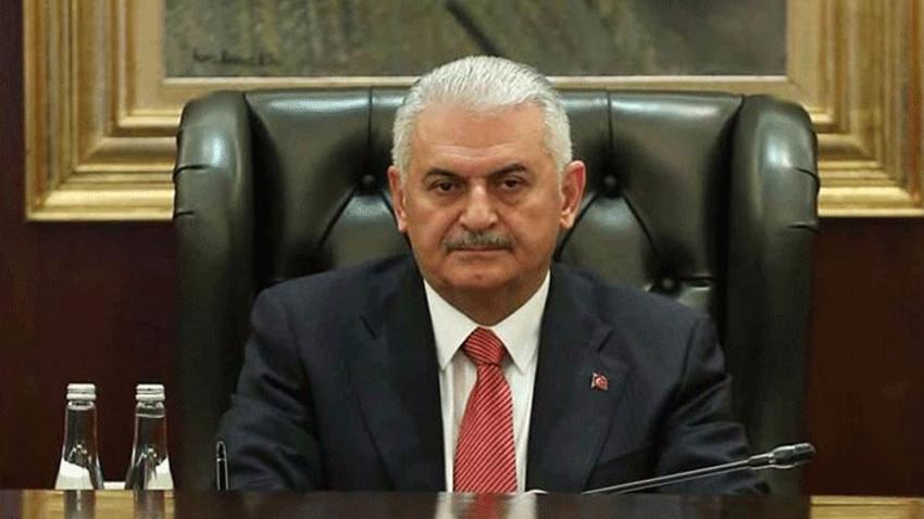 Yıldırım: Türk milleti nazarında yok hükmündedir