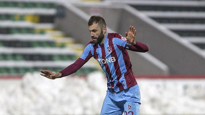 Akhisar Belediyespor, Mustafa Yumlu ile sözleşme imzaladı