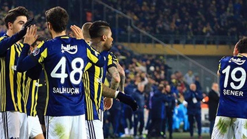 Fenerbahçe Kayseri'de cehennemi yaşadı