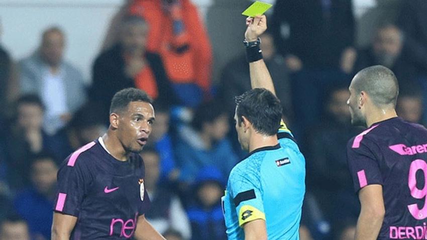 Fernando cezalı duruma düştü
