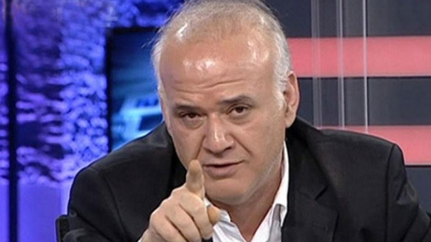 Ahmet Çakar'dan olay iddia! Ndiaye kart görmedi çünkü...