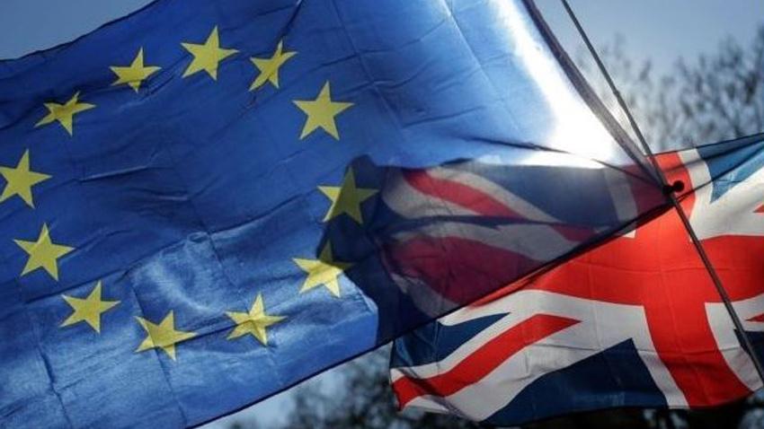 İngiltere AB'den ayrılıyor! Brexit başlıyor