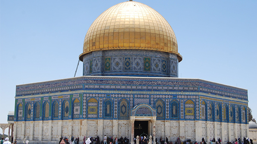 Yahudi mezalimi (2) - Yahudiler Allah'a bile iftira ettiler
