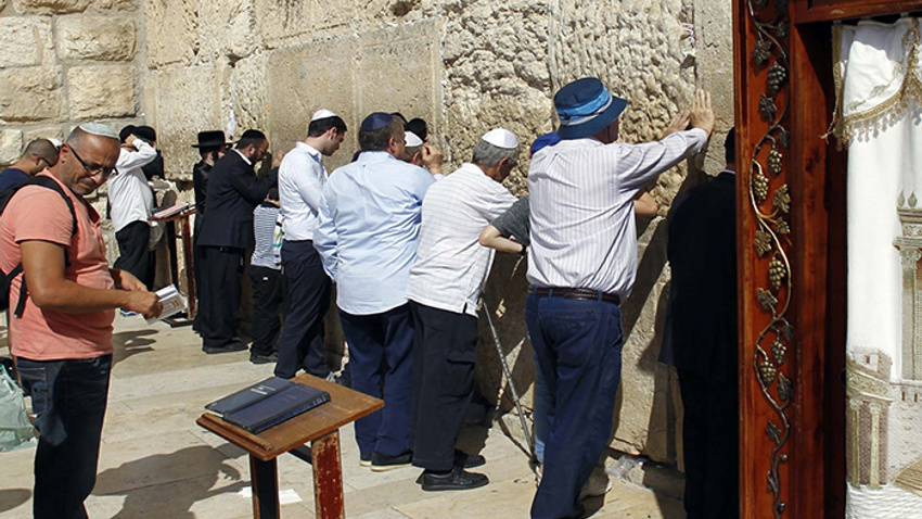 Yahudi mezalimi (3) Yahudilerin öldürdüğü peygamber sayısı