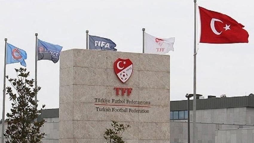 TFF'den devrim gibi karar... Süper Lig statüsünde flaş değişiklikler
