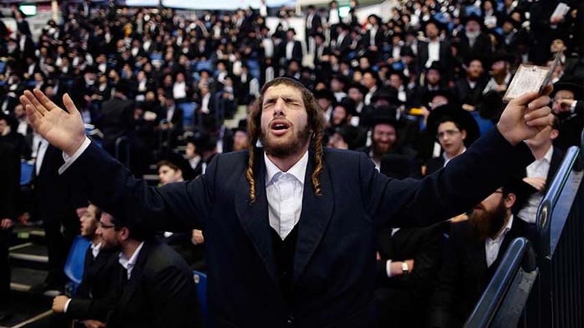 Yahudi Mezalimi (37) Beni Kurayza Yahudilerinin ihaneti