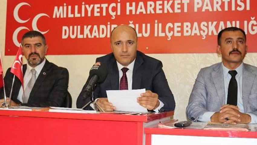 200 kişi MHP'ye üye oldu