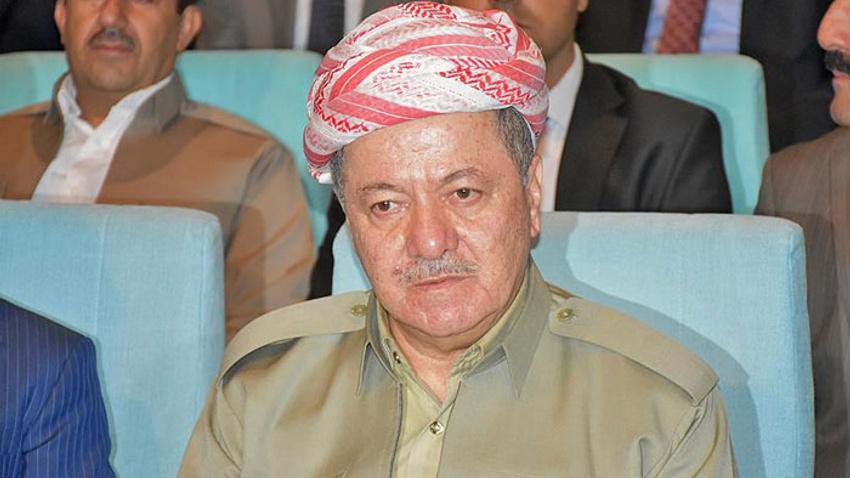 Barzani'ye büyük şok! Darbe hiç beklemediği yerden geldi