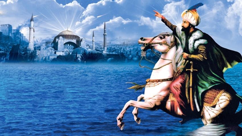 Yahudi Mezalimi (43) Yahudilerin Fatih Sultan Mehmet'i zehirlemeleri