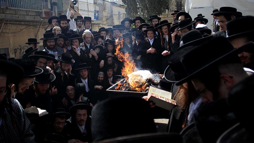 Yahudi Mezalimi (21) Hz Elyasa Aleyhisselam'ın Mücizeleri