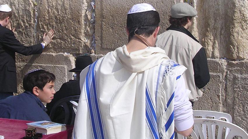Yahudi Mezalimi (24) Yahudîlerin Dâvud Aleyhisselâm'a iftiraları