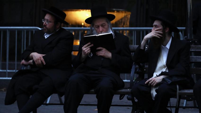 Yahudi Mezalimi (25) Hz Davut'a karşı çıkmayın helak olursunuz
