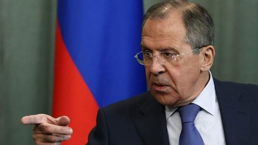 Rusya'dan flaş Suriye açıklaması: Türkiye ve İran'ın çabalarıyla...