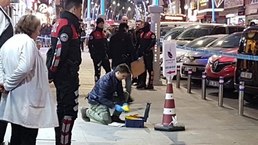 Osmanlı Ocakları İstanbul İl Başkan Yardımcısı'na saldırı